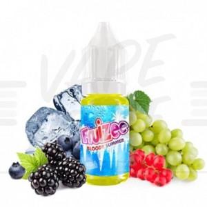 Bloody Summer 10мл Готовая Жидкость от Fruizee eliquids - Готовые Жидкости