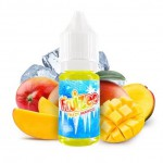 Crazy Mango 10ml e-šķidrums no Fruizee eliquids