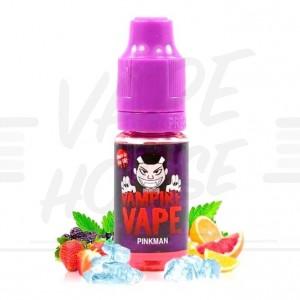Pinkman 10мл Готовая Жидкость от Vampire Vape - Готовые Жидкости