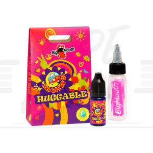 Huggable 10ml Concentrate by BigMouth - DIY Mixing Supplies