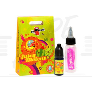 Juicy Melons 10ml Concentrate by BigMouth - Cocktail Bar