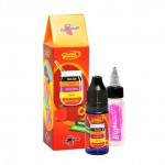 Malaysian Apple (MQEAD) 10ml Concentrate by BigMouth