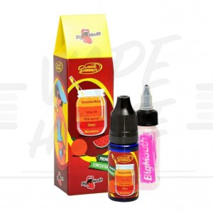 Watermelon (WCPTH) 10ml Concentrate by BigMouth - DIY Mixing Supplies