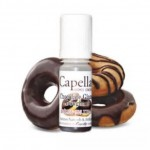 Chocolate Glazed Doughnut 10ml Koncentrāts no Capella Flavors