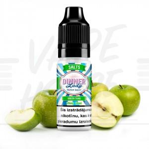 Green Tang SALT 10ml e-šķidrums no Dinner Lady - E-Šķidrumi