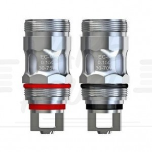 EC M/N Series Coil Heads by Eleaf - Replacement Coil Heads