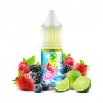 Bloody Lime FRESH 10ml e-šķidrums no Fruizee eliquids
