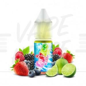 Bloody Lime FRESH 10ml e-šķidrums no Fruizee eliquids - E-Šķidrumi