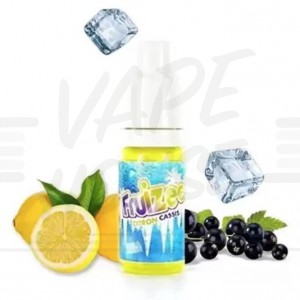 Citron Cassis (Lemon Blackcurrant) Extra Fresh 10ml Concentrate by Fruizee eliquids - DIY Mixing Supplies