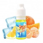 Citron Orange Extra Fresh 10ml e-šķidrums no Fruizee eliquids