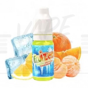 Citron Orange Extra Fresh 10мл Ароматизатор от Fruizee eliquids - DIY Самозамес