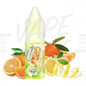 Citron Orange Mandarine 10ml Koncentrāts no Fruizee eliquids - Kokteiļu Bārs