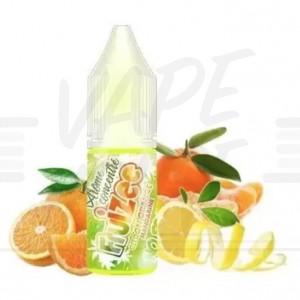 Citron Orange Mandarine 10ml e-šķidrums no Fruizee eliquids - E-Šķidrumi