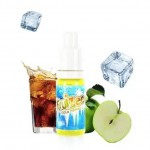 Cola Pomme (Apple cola) Extra Fresh 10ml Concentrate by Fruizee eliquids