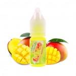 Crazy Mango 10ml e-šķidrums no Fruizee eliquids