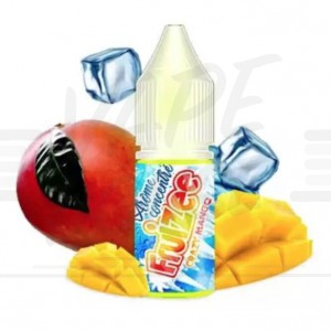 Crazy Mango Extra Fresh 10ml Concentrate by Fruizee eliquids - DIY Mixing Supplies