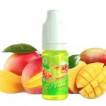 Crazy Mango No Fresh 10ml Concentrate by Fruizee eliquids