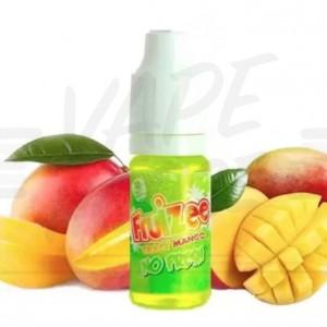 Crazy Mango No Fresh 10ml Concentrate by Fruizee eliquids - DIY Mixing Supplies