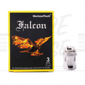 Falcon Series Coil Heads By Horizon - Replacement Coil Heads