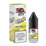 Fresh Lemonade Nic Salt 10ml eliquid by I'VG eliquids