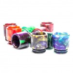 510 Dual Rings Epoxy Resin Replacement Drip Tip