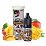 Hungry Wife - Tropical Mango 10ml Koncentrāts