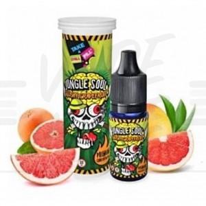 Jungle Soul - Slushy Grapefruit 10ml Koncentrāts - DIY Maisīšanas Piederumi