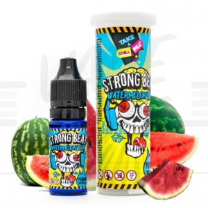 Strong Beat - Watermelon Blue 10ml Concentrate - DIY Mixing Supplies