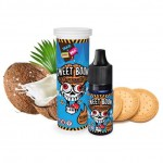 Sweet Boom Coconut Biscuit roll 10ml Koncentrāts no Vape Chill Pill