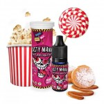 Tasty Mania Donut Popcorn Power 10мл Ароматизатор no Vape Chill Pill