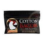 Cotton Bacon PRIME by Wick N Vape - Wires & Cotton