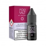 Blueberry Pomegranate Salt 10ml e-šķidrums no Pod Salt