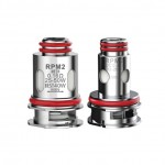 RPM 2 Series Coil Heads by Smok