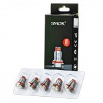 RPM Series Coil Heads by Smok