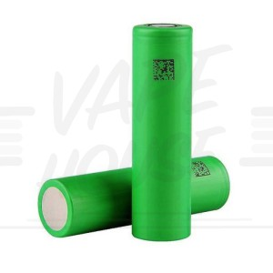 VTC6 18650 3000mAh Battery by Sony - Batteries & Chargers
