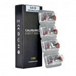 Caliburn G Series Coil Heads by Uwell - Replacement Coil Heads