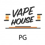 PG - Propylene Glycol 10ml by Vape House