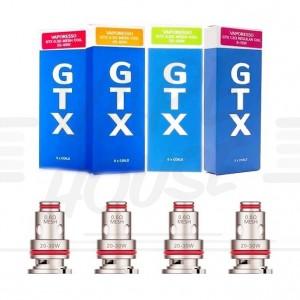 GTX Sērijas Iztvaicētāji no Vaporesso - Iztvaicētāji