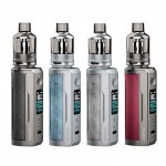 Drag X 100W Plus eCigarette kit by Voopoo