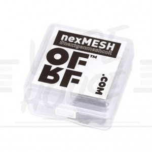 Profile nexMESH Coil by Wotofo - Wires & Cotton